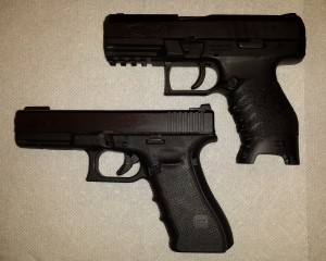 Walther PPX ReviewGuns Over Texas Radio