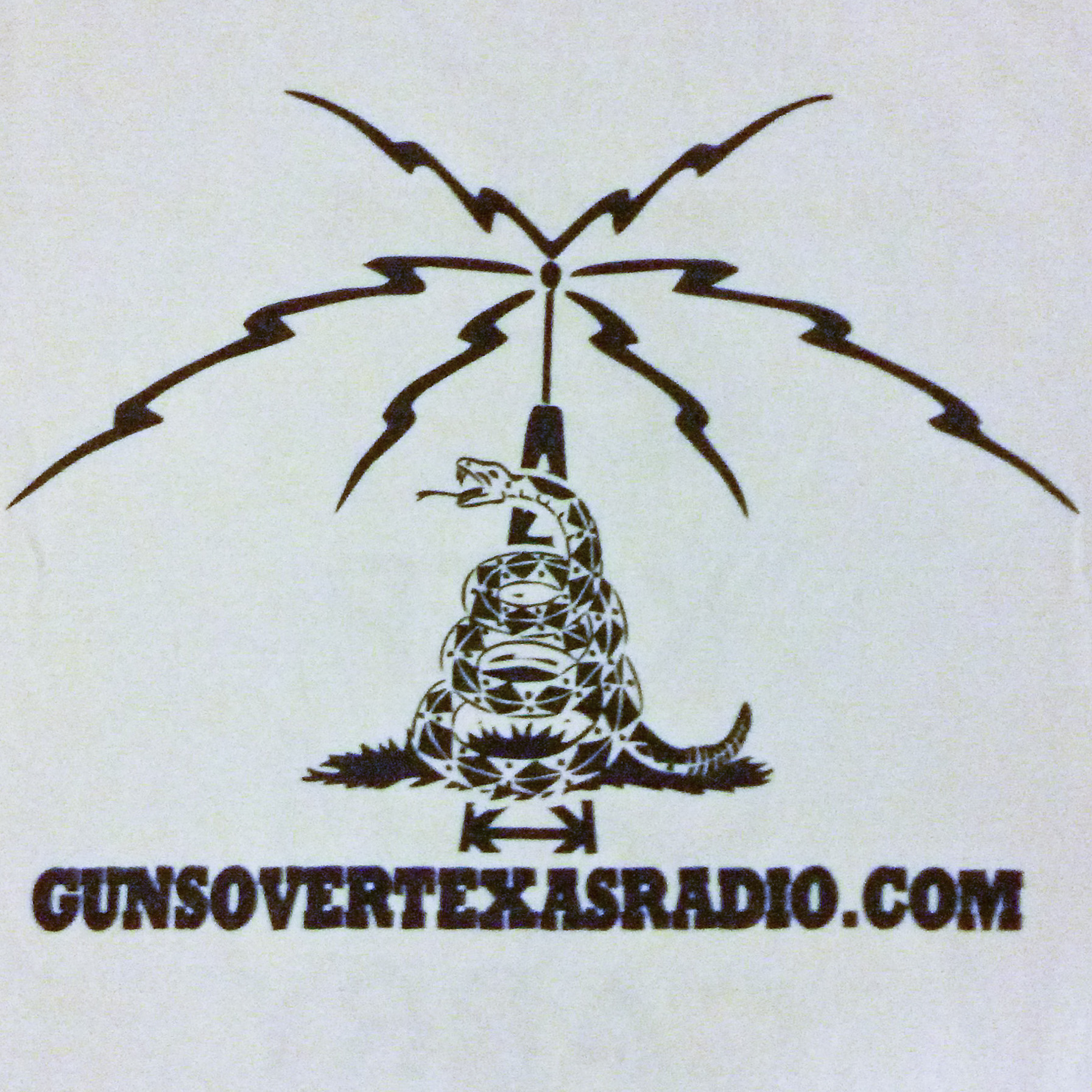 Guns Over Texas Radio